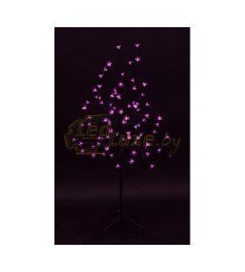 Светодиодное дерево Сакура 1,2м, IP44, 80 LED Артикул: 75943