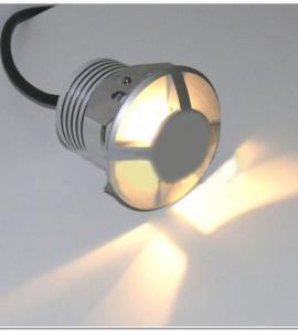 Светодиодный светильник FORLINE CITIZEN, 3W, IP67 Артикул: 14054