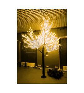 Светодиодное дерево Сакура 1,5м, IP54, 864 LED Артикул: 75905