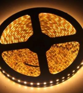 0.1.0 Открытая светодиодная лента 3528, IP33 (120 диодов на метр)
