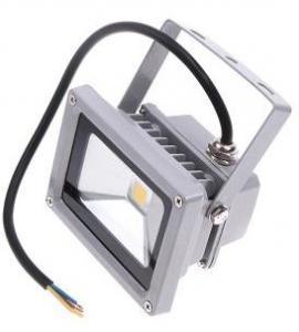 1.01 Светодиодный прожектор 10W, IP65