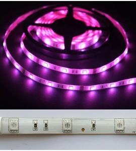1.6 Влагозащищенная светодиодная RGB-лента SMD 5050, IP65 (30 диодов на метр)