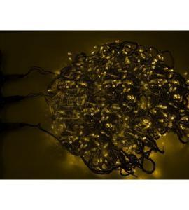 Светодиодная гирлянда Мишура 3м, 288 LED, 220V Артикул: 75567