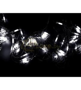 Гирлянда Чейзинг со светодинамикой, Белое свечение 2х4м, 540 LED Артикул: 75450