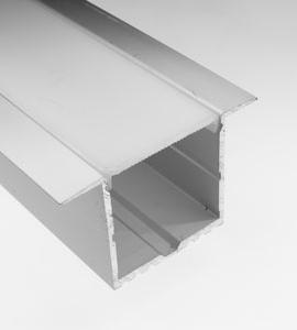 2.7 Встраиваемый алюминиевый профиль ALP-22
