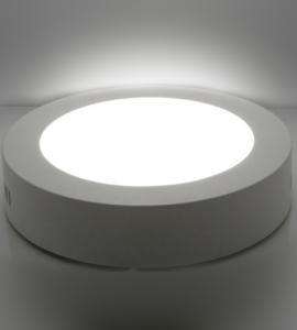 1.5 Накладной светодиодный светильник PLR-12W