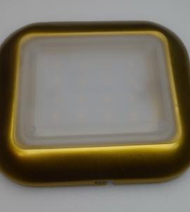 Светодиодный светильник ЖКХ Gold 10w