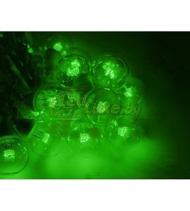 Светодиодная уличная гирлянда Белт-лайт 30/25 Led, 10м, 220V Артикул: 75483