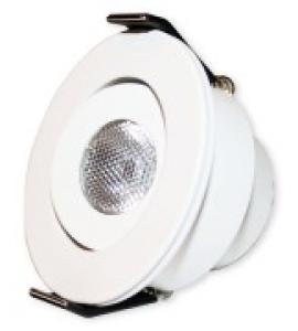 Мебельный светодиодный светильник LTM-R45WH