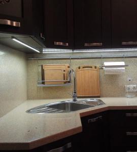 Светильник для кухни в сборе 2S