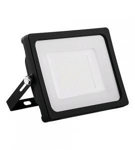 Светодиодный прожектор 30W, IP65 с матовым стеклом (LL901)