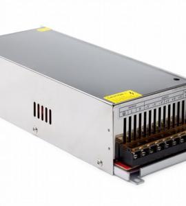 0.11 Блок питания 600M-24 (24V, 25A, 600W)