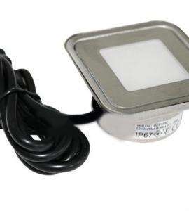 Грунтовый светодиодный светильник SLF105 Артикул: 92606