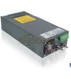 0.15 Блок питания 800-12 (12V, 66A, 800W)