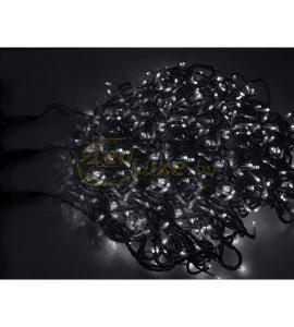 Светодиодная гирлянда Мишура 6м, 576 LED, 220V Артикул: 75573