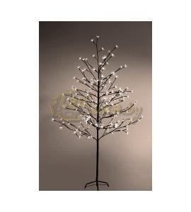 Светодиодное дерево Сакура 1,5м, IP44, 120 LED Артикул: 75950