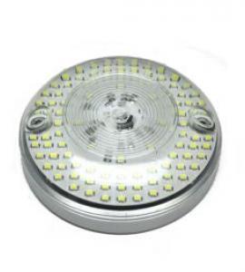 Светильник светодиодный 01-7-003 (с акустическим датчиком движения)