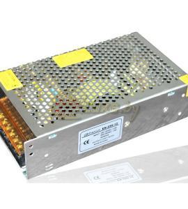 0.09 Блок питания 240-12 (12V, 240W, 20A)