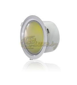 Светодиодный потолочный светильник 15GU (диммируемый) Артикул: 11609