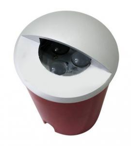 Светодиодный светильник SINGLE CITIZEN, 3W, IP67 Артикул: 12058