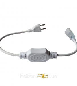 Сетевой шнур для неона 5050 S50, 220V