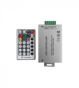 RGB-контроллер Р22 (12-24V, 216-432W)