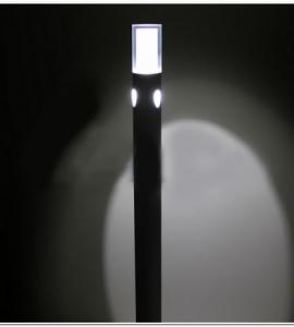 Садово-парковый светодиодный светильник 4W, IP65, 500 Артикул: 12020