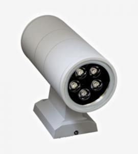 Светодиодный светильник двусторонний 10W, IP65