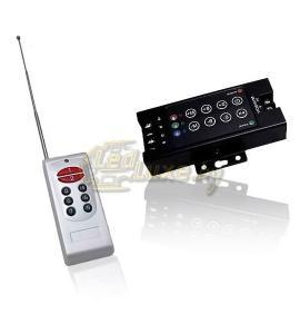RGB-контроллер LN-RF8B (360 - 720 W)