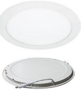 0.6. Встраиваемый светодиодный светильник ZKR20W