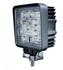 Автомобильный прожектор 27-SQ 27W