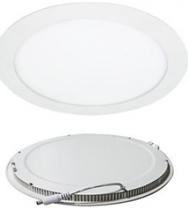 0.7. Встраиваемый светодиодный светильник ZKR24W