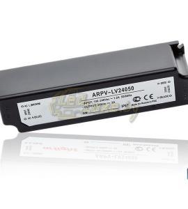 Блок питания для светодиодных лент 24-50 (24V, 50W, 2A, IP67)