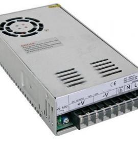 0.11 Блок питания 300-12 (12V, 300W, 25A)