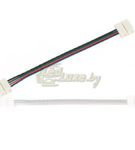 Коннектор RGB-2 категории FIX (SMD5050)