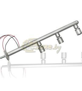 Светодиодный светильник для витрин SH 3х1W Артикул: 92402
