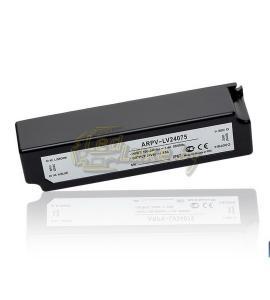 Блок питания для светодиодных лент 24-75 (24V, 75W, 3.25A, IP67)