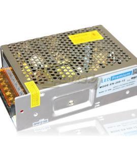0.08 Блок питания 200-12 (12V, 200W, 16,67A)