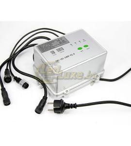 Контроллер для гирлянд со светодинамикой 1500W, 10А Артикул: 75453