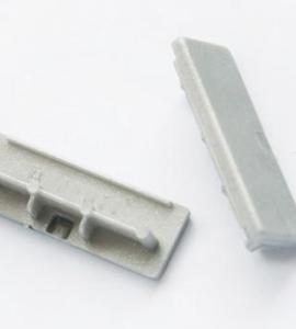 Заглушка для профиля AN-P400
