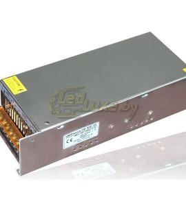 0.09 Блок питания 400-24 (24V, 400W, 16,67A, IP20)