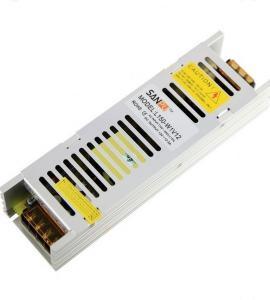 1.9. Блок питания 150-12 (12V, 150W, 12.5A, IP20)  (компактный)