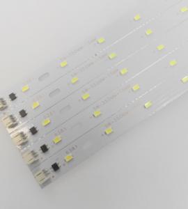 Светодиодная линейка SMD 5630, 5W-350-15
