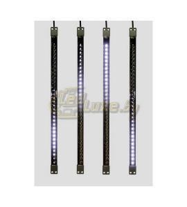 Светодиодная гирлянда Сосульки Белое свечение, 4х14 LED Артикул: 75465