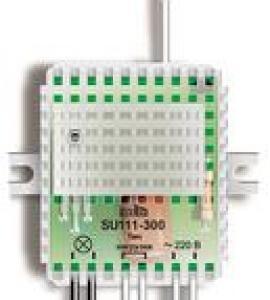 Силовой блок SU111-300
