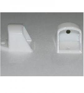 Заглушка для светодиодного профиля AN-P31552