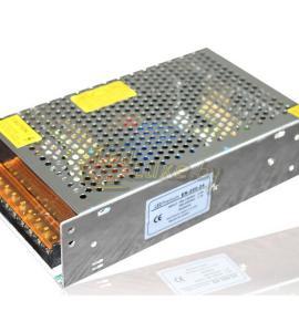 0.06 Блок питания 200-24 (24V, 200W, 8,33A, IP20)
