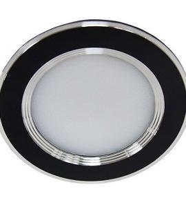 Встраиваемый светодиодный светильник AL527b-7W