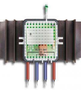 Силовой блок SL111-3k0