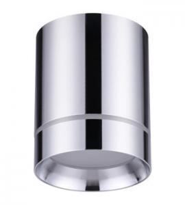 Накладной светодиодный светильник LED 9W  ARUM хром 870474